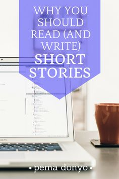 Here's why shorter pieces are a great medium for writers.