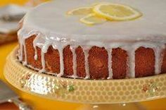 A simple pound-like cake that has a wonderful citrus flavor that comes from adding both lemon zest and juice to the batter. A lemon glaze finishes this cake off nicely.  From Joyofbaking.com With Demo Video
