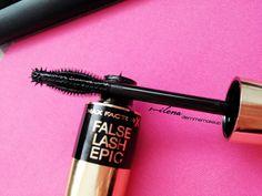 Max Factor False Lash Epic Mascara - Diemmemakeup