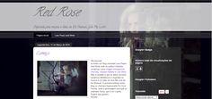 Love Peace and Write: Red Rose... Olá pessoal, comecei hoje o blog Red Rose, onde irei publicar uma conto fantástico que irá se chamar Apaixonada Por Uma Flecha, que irá contar a história de Tessa. Inspirada pela musica e video de Ed Sheeran, Give Me Love. Visitem e comentem. Love Peace and Write Kisses Lovewirters