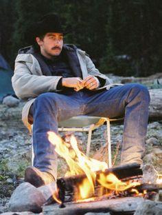 Jake Gyllenhaal as Jack Twist in Brokeback Mountain