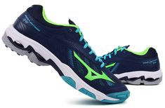 mizuno wave lightning z5 light blue zalando india