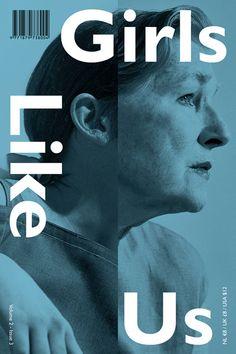 Girls Like Us #cover #magazine