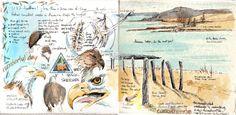 Artists' Journal Workshop: Designing Pages