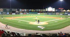 Long Island Ducks Baseball - Islip