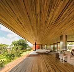 casa no morumbi, são paulo | projeto: isay weinfeld
