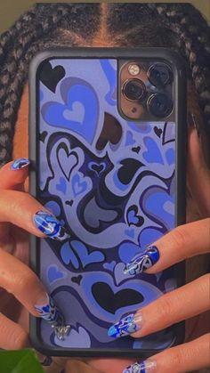 Cute Cases, Cute Phone Cases, Iphone Phone Cases, Iphone 11, Wildflower Phone Cases, Hippie Wallpaper, Aesthetic Phone Case, Pretty Iphone Cases, Diy Phone Case