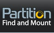 Partition Find and Mount: I used this to recover data off of a hard drive that could not be initialized. Great program.