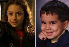 Alexa Vega & Carlos Pena Jr. #throwbackthursday #couples