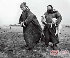mongolian people pictures | ... Mongolian tribes traceable to Genghis Khan, the Ujimqin people are the