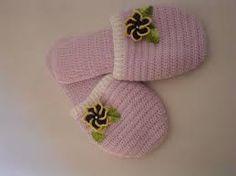 Resultado de imagem para como fazer chinelo de croche