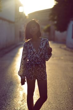 travel diary: Granada and Morocco with Margaret Zhang | Planet Blue Blog