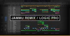 Logic Pro template remix of a very popular track by KSHMR - Jammu. Listen preview -> go.prbx.co/jammufl    #‎ProducerBox‬ ‪#‎KSHMR‬ ‪#‎LogicPro‬ ‪#‎MakingMusic‬ ‪#‎EDM‬