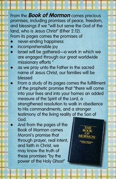 23 questions answered by the book of mormon scriptures lds rh pinterest com