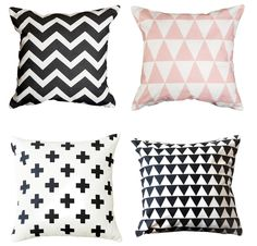 Scatter cushion love