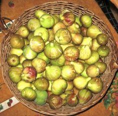 Fig Lemon Jam