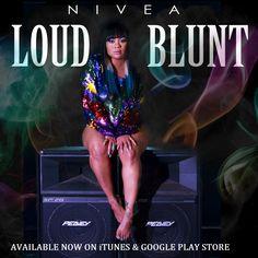 #SoulDoutShowNewMusic: Nivea [@thisisNIVEA] 'Loud Blunt'