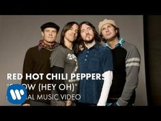 Red Hot Chili Peppers - Snow (Hey Oh) (Official Music Video) - YouTube