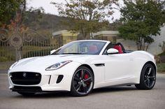 2014 Jaguar F-Type V8 S - LGMSports.com
