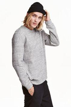 Tepláková bunda | H&M