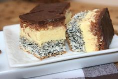 Prajitura Tosca | MiremircMiremirc Tiramisu, Oreo, Cheesecake, Deserts, Ethnic Recipes, Sweet, Food, Sheet Cakes, Candy