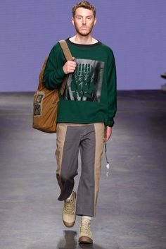MAN | Spring 2015 Menswear Collection | Style.com
