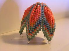 My Geometric Tulip (Jean Power)
