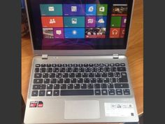 Acer Aspire V5-122P Touch Neuf | Spothers
