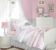 Catalina Bed #pbkids