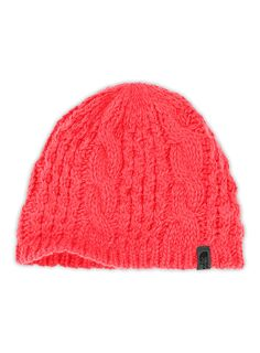 The North Face Women's Accessories Hats & Scarves CABLE MINNA BEANIE