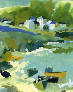 Richard Tuff - Sennen Cove