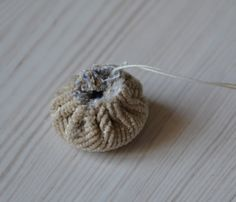 How to Make Newsboy Hat, step 17