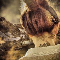 http://tattoomagz.com/mountains-tattoo/neck-mountains-tattoo/