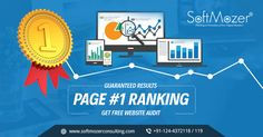 Get Guaranteed Result for your #Website. Just contact us.