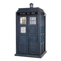TARDIS ❤ liked on Polyvore featuring home, kitchen & dining, doctor who, fillers, other, backgrounds and accessories