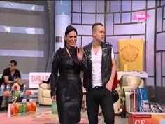 Davor Markovic i Marta Savic - Ne veruj ni jednoj zeni - Vikendvizija - 2013 RTV PINK - http://filmovi.ritmovi.com/davor-markovic-i-marta-savic-ne-veruj-ni-jednoj-zeni-vikendvizija-2013-rtv-pink/