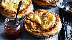 30 hearty winter pie recipes