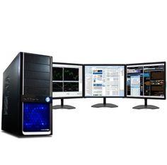 Apache EZ Trading Computer