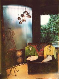 Our boutique - Nossa boutique, localizada na Av. Cidade Jardim, 662