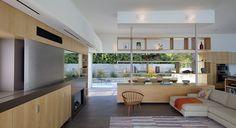 Deronda Residence - Hollywood Hills, CA