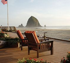 I want to make a Summer tradition in Cannon Beach!