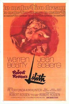 Lilith (1964) - FilmAffinity