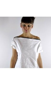 Fashion and tyvek