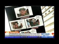 Sociedad Interamericana de Prensa denuncia aumento de censura contra med...
