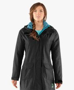 Women's After Forever Shell Jacket