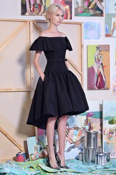 Christian Siriano | Resort 2015 Collection | Style.com.  ~ D - LISH❗️⚠️❗️➕‼️‼️‼️➕‼️