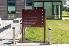 A VISIT TO THE UNIVERSITY OF LIMERICK CAMPUS [] REF-105407 [The Streets Of Ireland]