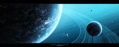 Lost_spaceship_by_paul_cz.jpg (2000×800)