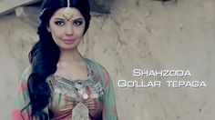 Shahzoda - Qo'llar tepaga | Шахзода - Куллар тепага