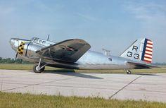 The Douglas B-18 Bolo medium bomber